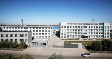 Shanxi Dajinhua Magnetic Material Co., Ltd.