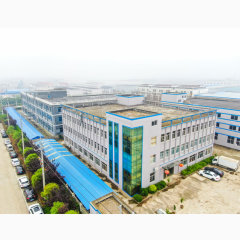 Hangzhou Guozhen Wanxin Coating Equipments Manufacturing Co., Ltd.