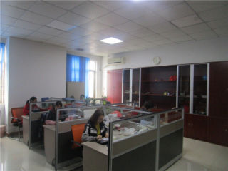 Jiahongcheng Glove Factory Ltd.