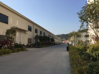 WENZHOU BAOLAI TRADING CO., LTD.