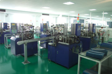 Ningbo Mashi Industries Co., Ltd.