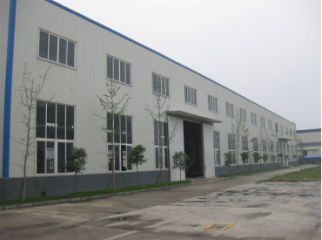 WUXI YINGKESONG IMPORT & EXPORT TRADING CO., LTD.