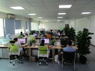 Shenzhen Panda Grow Technology Co., Ltd.