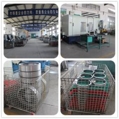 BEIJING ANR BEARING CO., LTD.