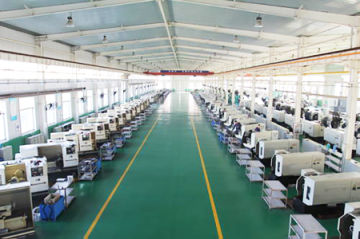 Qingdao Bute Machinery Technology Co., Ltd.