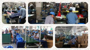 Shanghai Kingpets Industrial Co., Ltd.