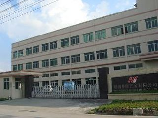 NICE YOUNG PRECISION METAL CO., LTD.