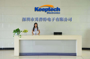 Shenzhen Keeptech Electronics Limited