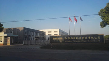 Jiangsu Tedrail Industrial Co., Ltd.