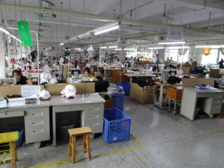 Dong Guan AQL Hatter Co., Ltd.