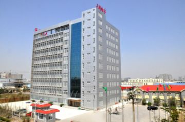 XUCHANG SENQI ELECTRICAL CO., LTD.