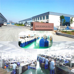 ZHENJIANG LONG SHAREWIN GLOBAL TRADE CO., LTD.