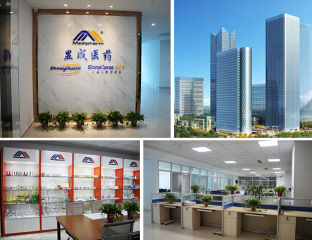 Anhui Medipharm Co., Ltd.