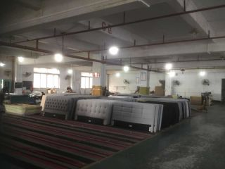 FOSHAN DAFA FURNITURE FACTORY
