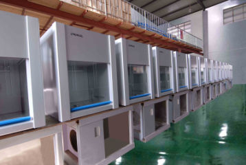 Zhejiang Sujing Purification Equipment Co., Ltd.