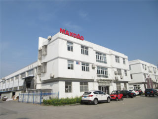 Jiangsu Maxdao Technology Limited