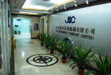 JOC Machinery Company Limited