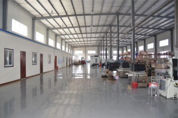 Qingdao Tianluping Metal Products Co., Ltd.