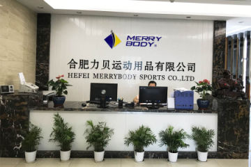 HEFEI MERRYBODY SPORTS CO., LTD.