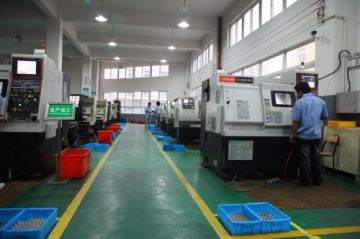 Wuxi Derf Precision Machinery Co., Ltd.