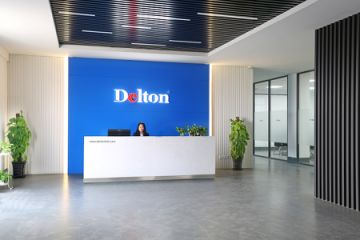 Shanghai Delton Electronic Technology Co., Ltd.
