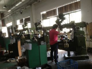 Dongguan Diode Machining Plastic Co., Ltd.