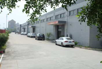 Lingtie (Xiamen) Machinery Co., Ltd.