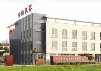 Jiangsu Jinyi Instrument Technology Company Limited