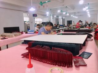 GuangZhou Pami Dodo Leather Products Co., Ltd.