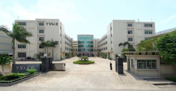 Shenzhen Yiruike Technology Co., Limited
