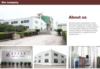 Wenzhou Jialilong Packing Co., Ltd.