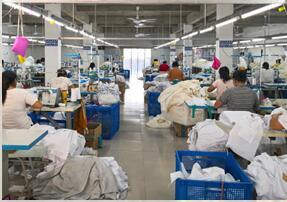 Shanghai Weimei Garments Co., Ltd.