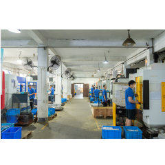 Wuxi Baide Precision Machinery Co., Ltd.