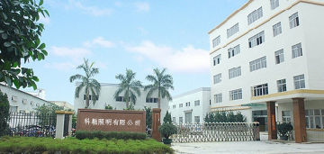 Zhongshan Klover Lighting Co., Ltd