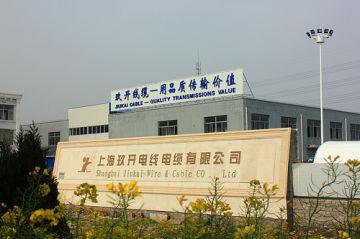 Shanghai Jiukai Wire & Cable Co., Ltd.