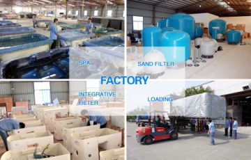 GUANGDONG KASDALY POOL SPA EQUIPMENT CO., LTD.