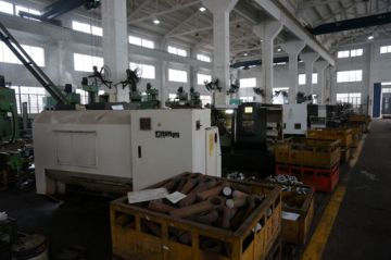 Wuxi Taichen Machinery and Equipment Co., Ltd.