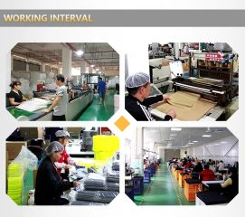 QUANZHOU YUEZHUO IMPORT AND EXPORT TRADE CO., LTD.