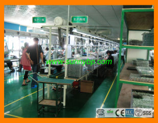 Guangzhou Sunny Billion Power Ltd.