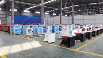 Jinan Lansen Laser Equipment Co., Ltd.