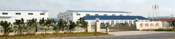 Qingdao Zhenxiong Mechanical Equipment Co., Ltd.