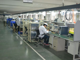 Hangzhou Softel Optic Co., Ltd.