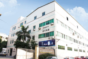 FOSHAN SHUNDE DECO ELECTRIC APPLIANCES CO., LTD.