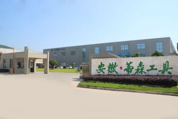 ANHUI DISEN TOOLS CO., LTD.