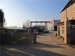 Weifang Zhengbang Machinery Equipment Co., Ltd.