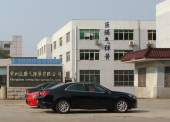 Changzhou Juteng Gas Spring Co., Ltd.