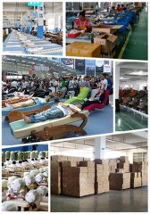 Fujian Sweet Home Co., Ltd.