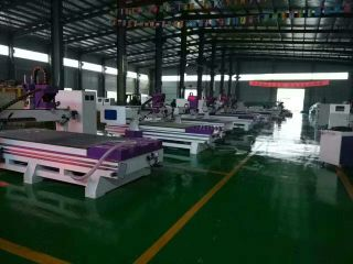 Jinan Uscam Machinery Co., Ltd.