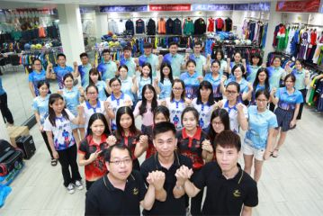 Guangzhou Healong Sportwear Co., Ltd.