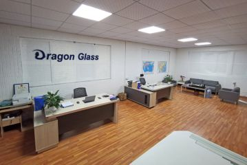 Foshan Dragon Glass Co., Ltd.